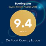 De Poort Country Lodge Booking.Com